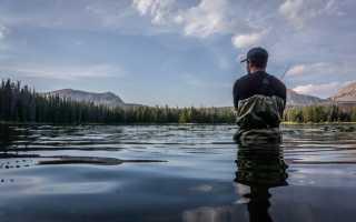 Рыбалка в Томской области платно