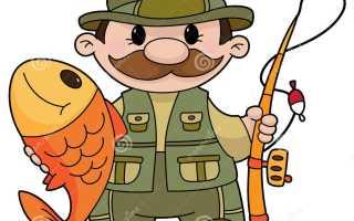 Безмотылки на окуня — ловля на мормышки