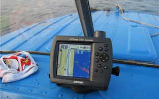Какой эхолот лучше выбрать для рыбалки с лодки и берега