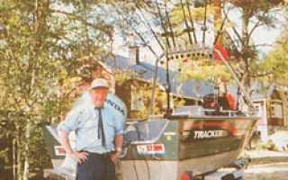 Ловля лосося троллингом — читайте на Сatcher.fish
