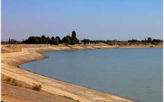 Рыбалка на водохранилище Краснодарское: каталог рыболовных туров