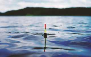 Как правильно огрузить поплавок — руководство