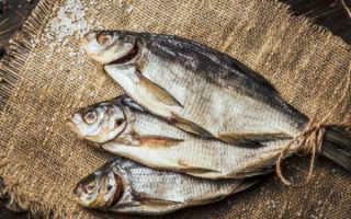 Как вялить рыбу подготовка этапы хранение