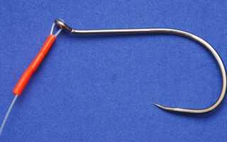 Рыболовные крючки- как выбрать лучшие китайские крючки