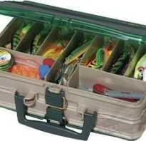 Рыболовный ящик: как сделать ящики для снастей своими руками для летней рыбалки