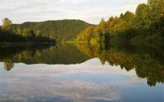 Рыбалка на реке Урал – РЫБАЛКА