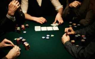 Донк бет в покере и ситуации с его использованием