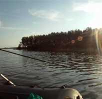 Рыбалка в Челябинской области — сезоны, ловля карпа и щуки, подводная охота