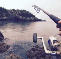 Рыбалка в Башкирии в 2018-2019 году