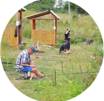 Рыбалка в Курской области 2018: отчеты, водоемы, платная рыбалка