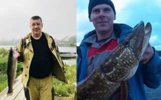 Рыбалка на Онежском озере платно
