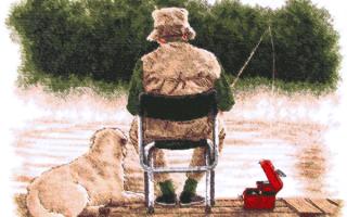 Платная рыбалка в Подмосковье — МосФишер