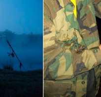Ночная ловля леща Как ловить леща