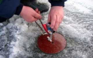 Самодельные жерлицы для зимней рыбалки своими руками
