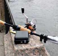 Телескопический спиннинг лайт — Про рыбалку