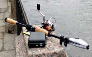 Лучший телескопический спиннинг рейтинг — Про рыбалку