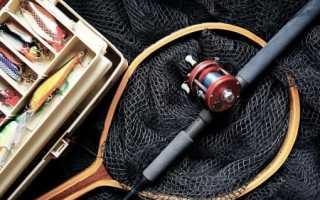 Рыбалка в Удмуртии для любителей активного отдыха