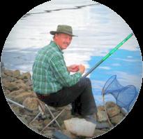 Особенности выбора оснастки поплавочной удочки: выбор приманок, виды и устройство удилищ, оснащение удочки