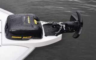 Как сделать якорь для лодки пвх своими руками