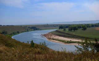 Рыбалка в Ставропольском крае — куда поехать, обзор водоемов, карта, отчеты о рыбалке