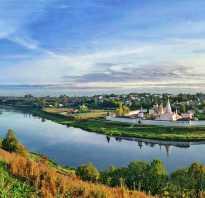 Рыбалка в Тверской области- Реки и озера тверской области