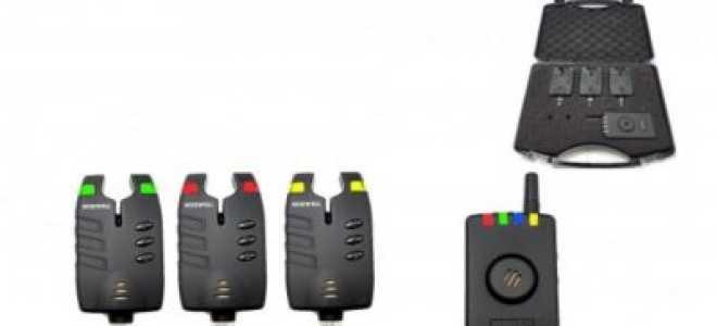 Сигнализатор поклевки для фидера: лучшие модели, обзор, видео