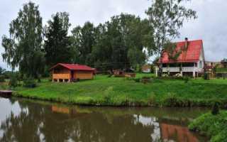 Платные пруды в Воронежской области список лучших