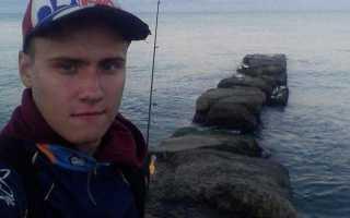 Приманки для ловли на Черном море. Какие приманки более актуальны на море?