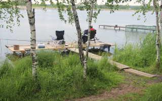 Рыбалка Серебряная чаша в Первомайском