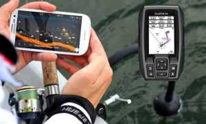 Рейтинг эхолотов для рыбалки с лодки