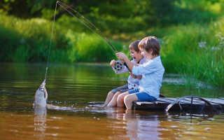 Летняя рыбалка в Астрахани или рыбалка в Астрахани летом