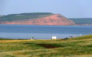 Озеро Аслыкуль и водопад Шарлама — Наш Урал