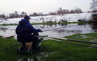 Рыбалка простые оснастки для болонской удочки