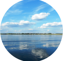 Рыбалка на Рузском водохранилище. 08-09.10.11