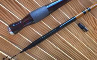 Херабуна – метод ловли карася, его основы и особенности
